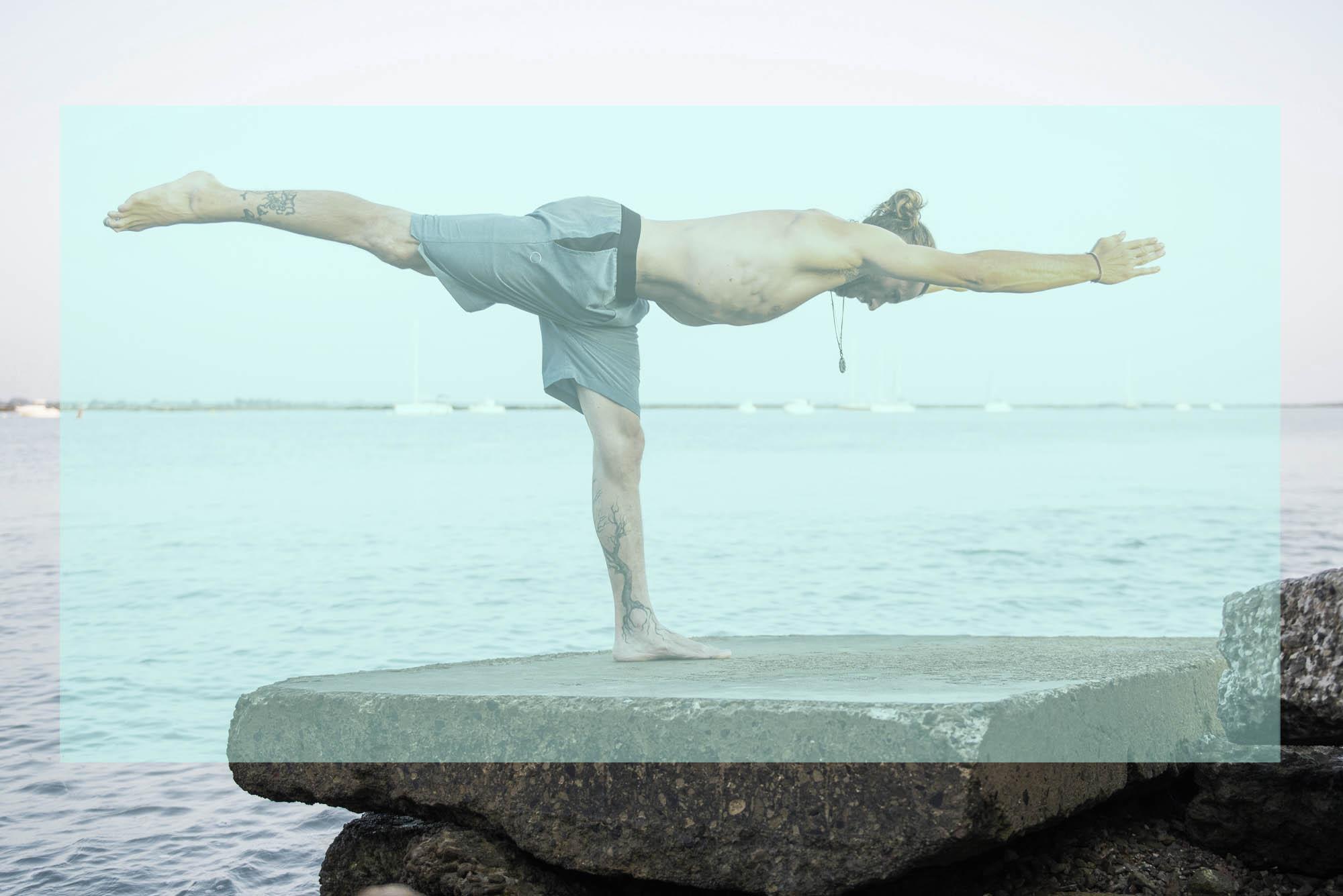 Yoga Sopelana Surf