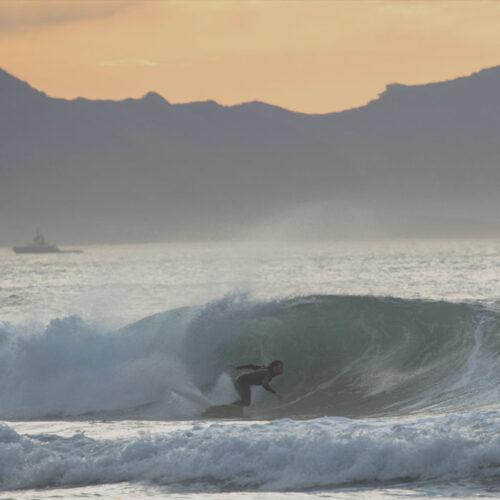 SURF CAMP EN SOPELANA BILBAO