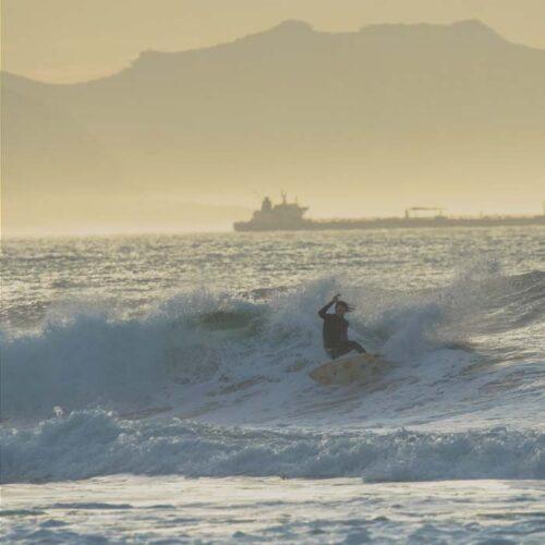 curso de surf online Moana eco